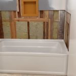 Bathtub Install 31