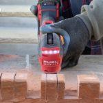 Milwaukee Fuel Multi tool thumb
