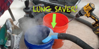 Dust Collector Attachment